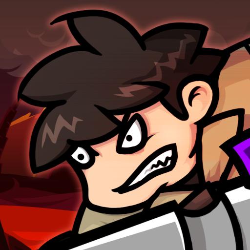 RUNNING HERO (game)