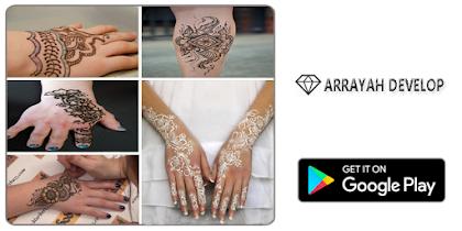 Henna Art - screenshot thumbnail 02
