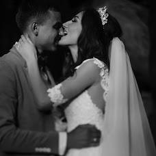 Wedding photographer Nazar Petryshak (PetryshakN). Photo of 17.06.2017