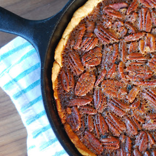 Smoked Pecans Recipes