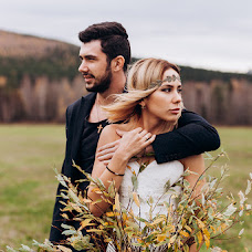 Wedding photographer Mariya Muzychenko (mariamuzychenko). Photo of 31.10.2015