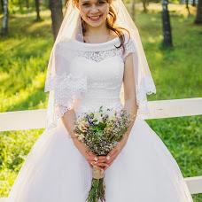 Wedding photographer Yuliya Kucevich (YuliyaKutsevych). Photo of 19.03.2016