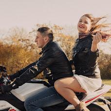 Wedding photographer Andrey Olkhovyy (Olhovyi). Photo of 09.10.2016