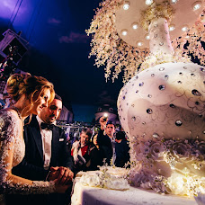 Wedding photographer Konstantin Brusnicyn (PhotoBrusnika). Photo of 29.10.2017