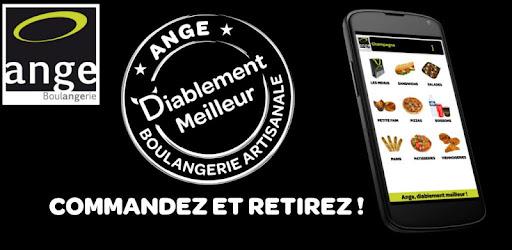 Carte Boulangerie Ange.Boulangerie Ange Applications Sur Google Play