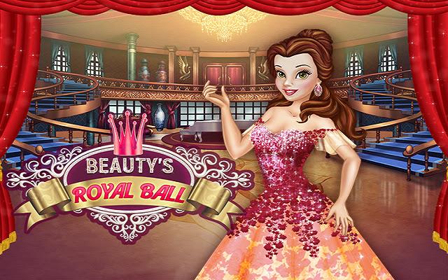 Beautys Royal Ball