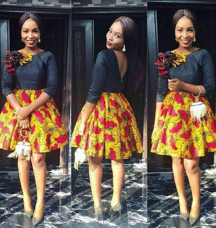 Ankara Fashion Outfit Ideas- screenshot