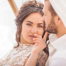 Wedding photographer Svetlana Kas (SvetlanaKas). Photo of 24.10.2016