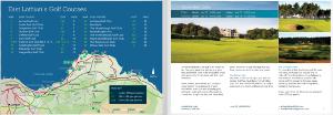 Sample Golf Guide