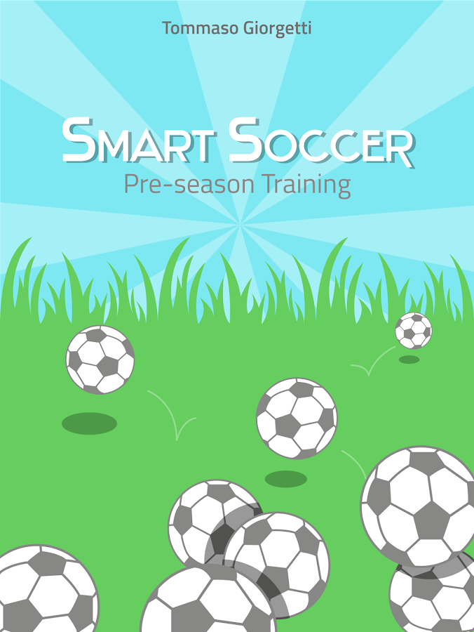 Pre-Season Soccer Training- screenshot