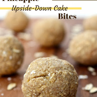 Coconut Flour Pineapple Upside Down Cake Recipes