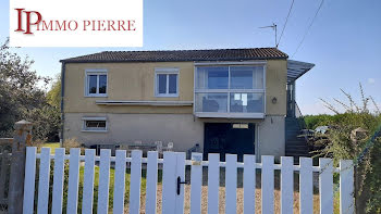maison à Dompierre-sur-Besbre (03)