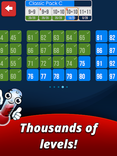 Grids of Thermometers 2.1.12 Pc-softi 15