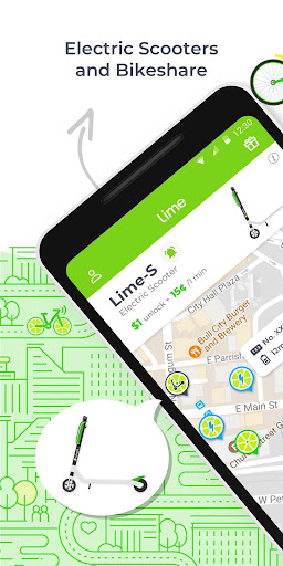 Lime - Your Ride Anytime screenshot 2
