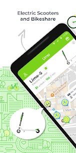Lime – Your Ride Anytime 2