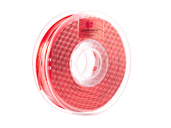 CLEARANCE - Crimson Red Polyalchemy Elixir Silky PLA - 3.00mm (0.75kg)