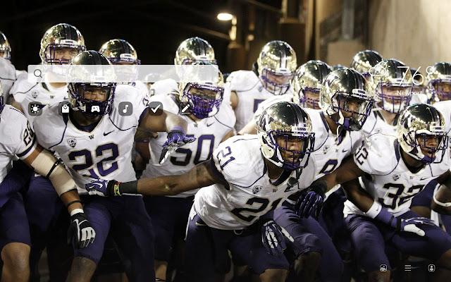 Washington Huskies Football HD Wallpapers