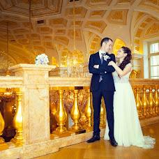 Wedding photographer Aleksandr Rybakov (Aleksandr3). Photo of 11.04.2015