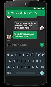 chomp SMS Mod Apk (Pro Features Unlock) 5