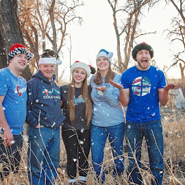 Colorado Family  by Brittani Chin - People Family (  )