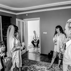 Wedding photographer Zoltan Sirchak (ZoltanSirchak). Photo of 22.11.2017