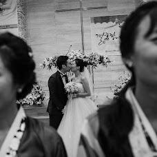 Wedding photographer Norman Parunov (NormanParunov). Photo of 28.09.2015
