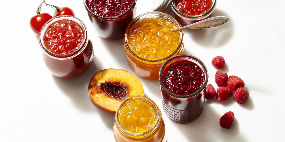 Jam 101: How To Make Jam With Whatever Fruit You Have On Hand