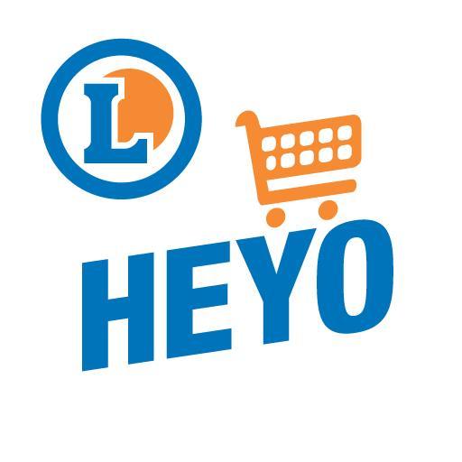 Leclerc Heyo Icon
