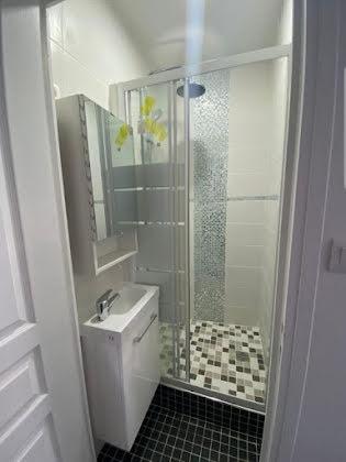 Vente appartement 2 pièces 41,72 m2