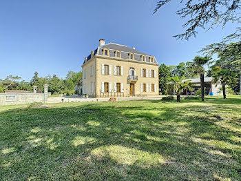 château à Mauvezin (31)