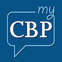 myCBP icon