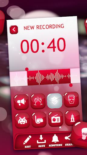 Auto Tune Voice Changer 2.0 screenshots 2