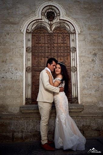 Fotógrafo de bodas Patricio Fuentes (patostudio). Foto del 12.09.2018