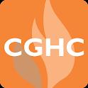 CGHC Member ID Card