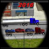 Traffic Hunter:City Road 2016