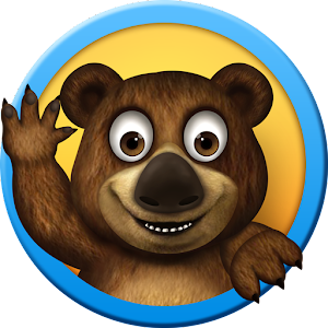 Talking Bear & Friends for PC and MAC