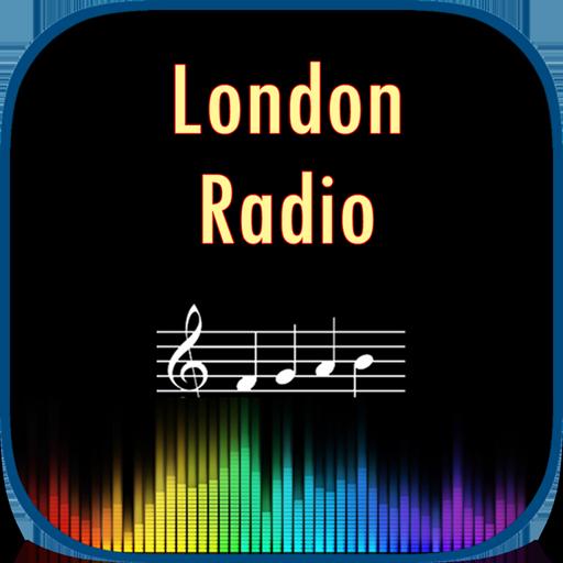 London Radio 娛樂 App LOGO-硬是要APP