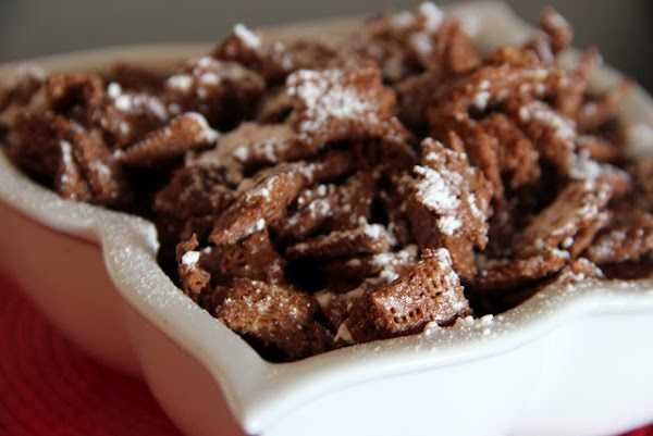 Protein Nutty Buddies Recipe