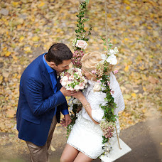 Wedding photographer Anna Spicyna (Spitsyna). Photo of 08.03.2015
