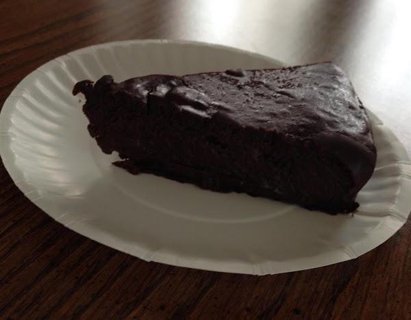 Passover Cake Recipe