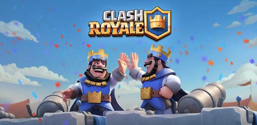 Hasil gambar untuk game clash royale
