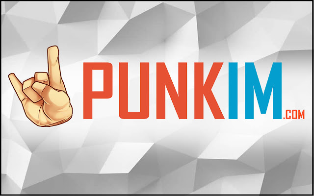 PUNKIM Site Oficial