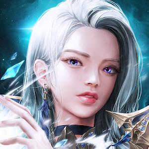 Goddess Primal Chaos ArabicFree 3D Action 1.81.06.080500 by koramgame logo