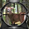 Deer Hunter 3D 2016 icon