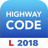 The Highway Code UK 2018 Free- Theory Test Edition