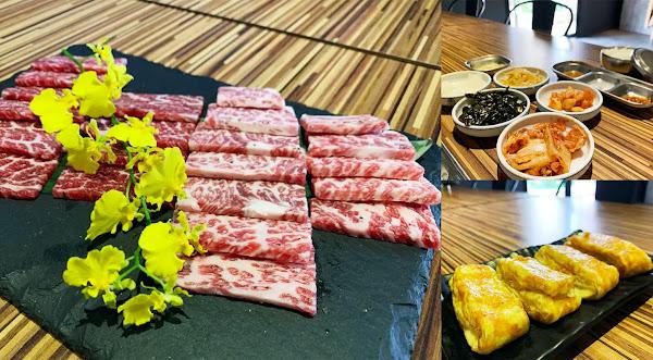 韓舍 韓國食堂