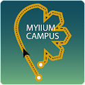 myIIUM Campus icon