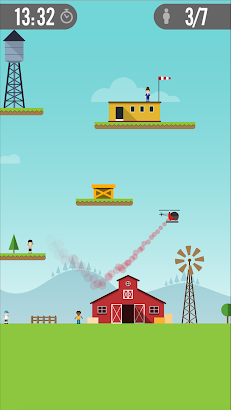 Risky Rescue screenshot