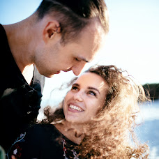 Wedding photographer Alina Rost (alinarost). Photo of 28.11.2017