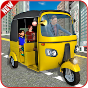 Game Modern Auto Tuk Tuk Rickshaw APK for Windows Phone